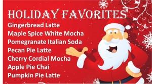 Christmas Drinks (1)